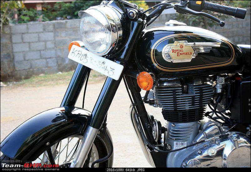 The story of another Green Bullet in my life - My Enfield Bullet 500-img_9386_1.jpg