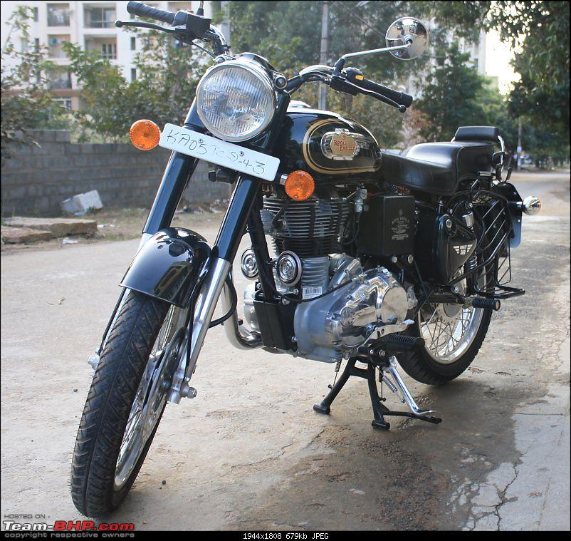 The story of another Green Bullet in my life - My Enfield Bullet 500-img_9377_1.jpg