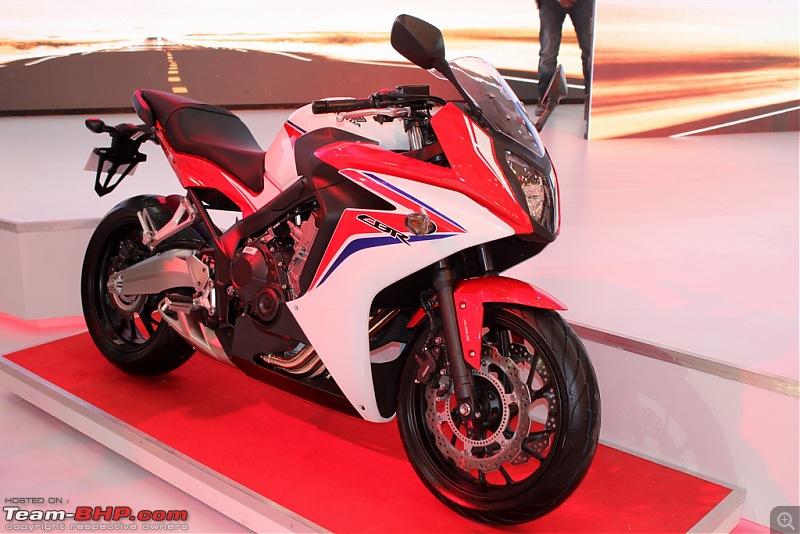 Honda 2-Wheelers @ Auto Expo 2014-02img_2692.jpg