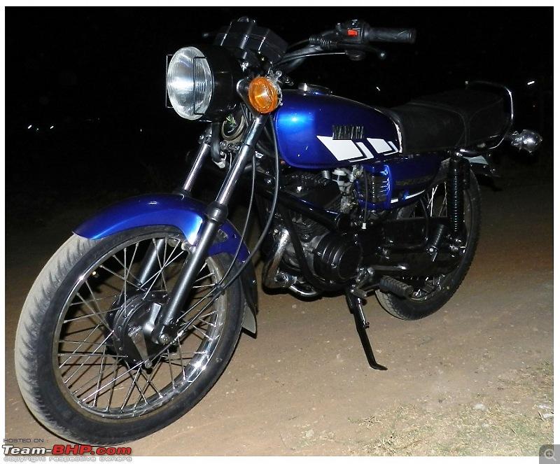 1998 Yamaha RX135 Restoration-dscn6902.jpg