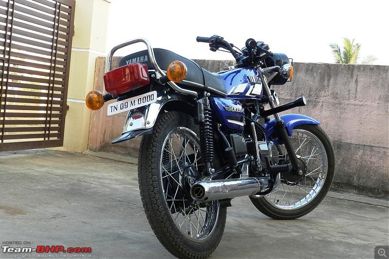 1998 Yamaha RX135 Restoration-dscn7321.jpg