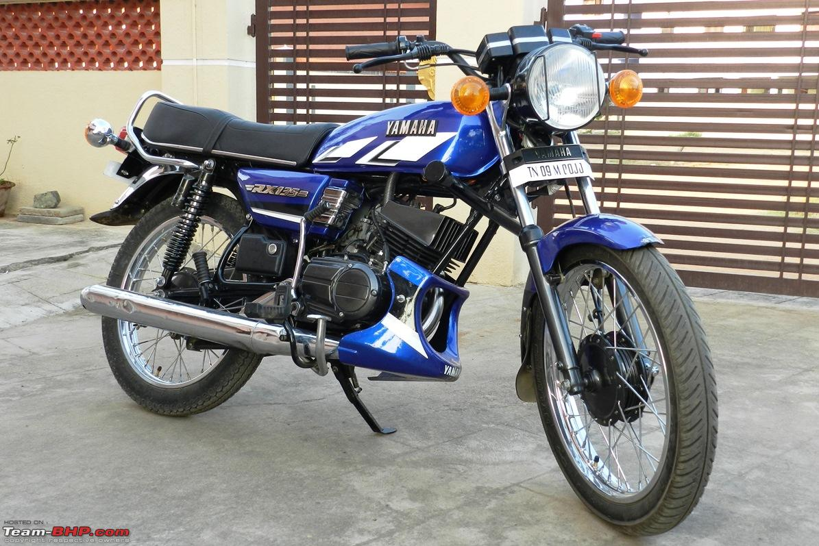 yamaha rx 135 wiring diagram yamaha image wiring 1998 yamaha rx135 restoration completed now 5 speed converted on yamaha rx 135 wiring diagram