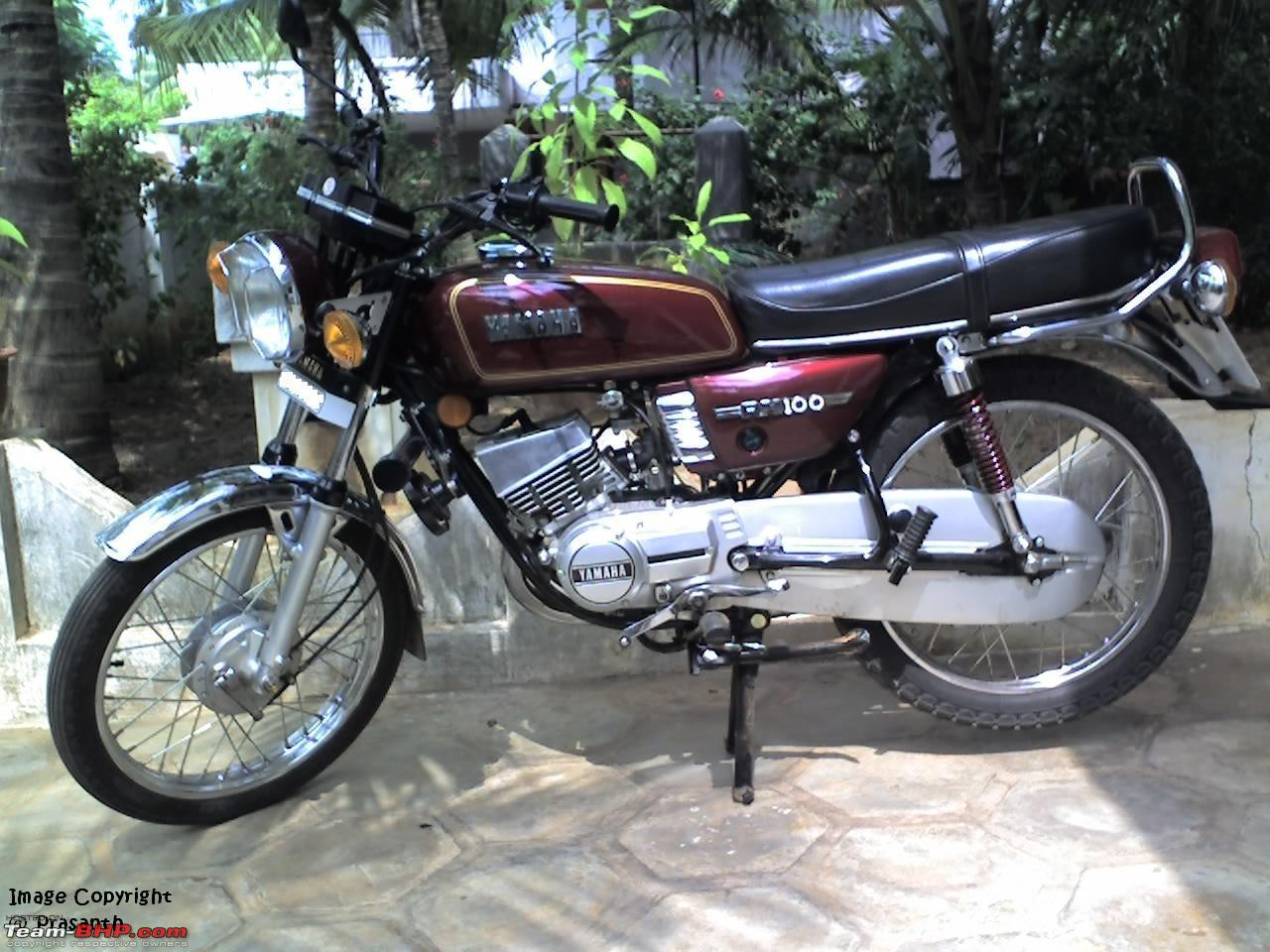 Kerala Rx 100: Best Seller Bicycle Review – Articleblog info