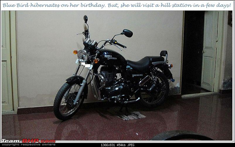 Royal Enfield Thunderbird 500 : My Motorcycle Diaries-dsc09506.jpg