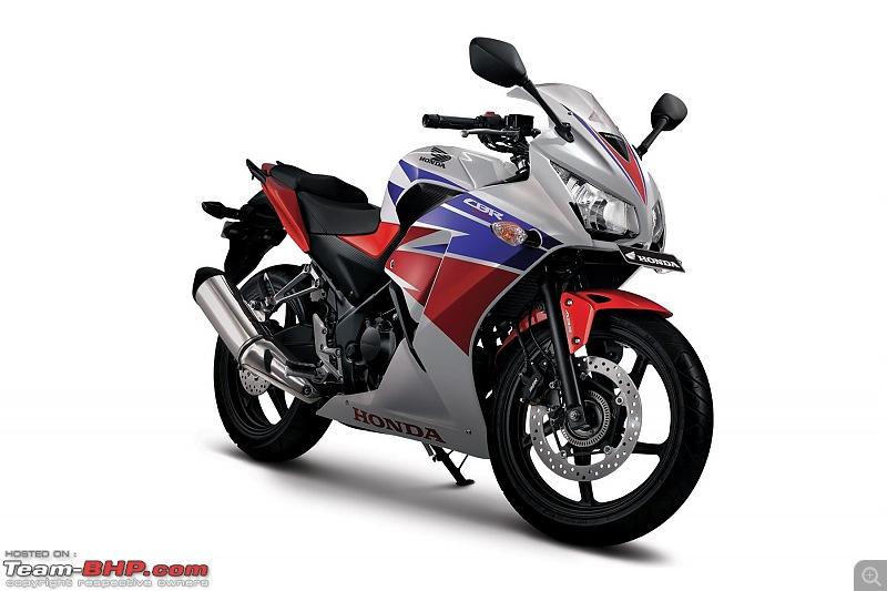 The 2014 Motorcycle purchase dilemma (200-400cc)-newhondacbr250rfrontthreequarterspressshot.jpg