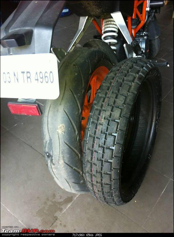 The KTM Duke 390 Ownership Experience Thread-10320288_10152546250013676_1120186166253090883_n.jpg