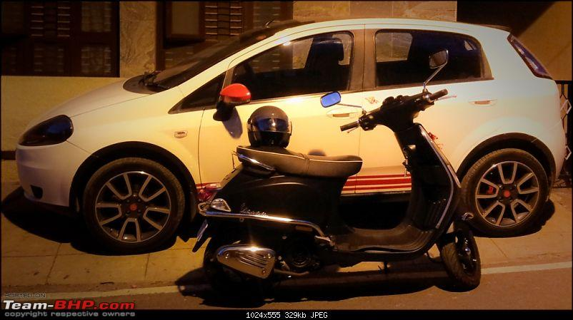 Our Matt Black Vespa S 125: Pricey, but exclusive-20140616_191537_lr.jpg