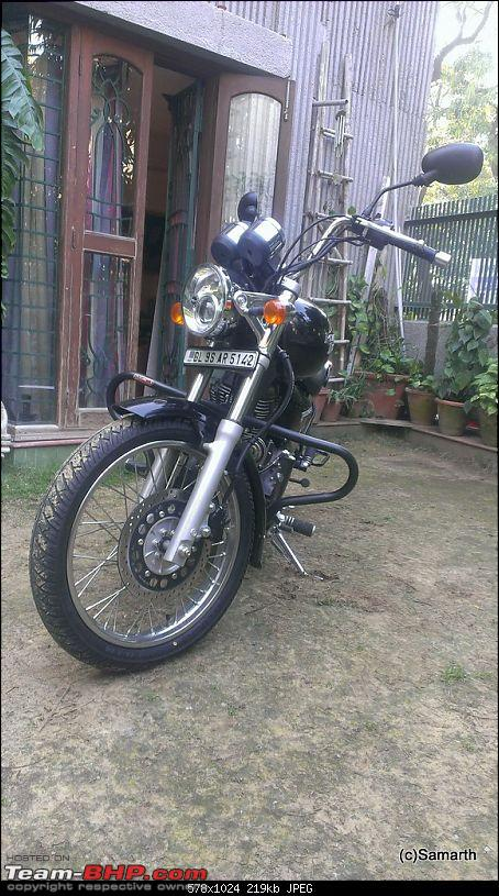 2014 Enfield Thunderbird - My entry into the Motorcycle world. EDIT: 9000 kms update-1imag1607.jpg