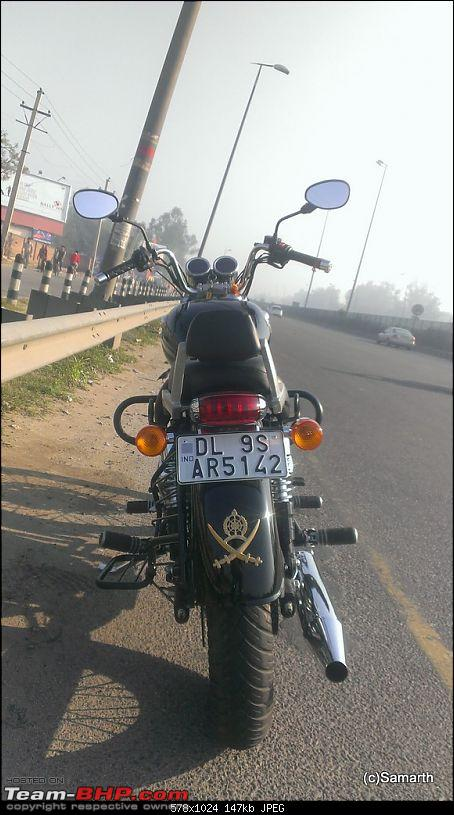 2014 Enfield Thunderbird - My entry into the Motorcycle world. EDIT: 9000 kms update-1imag1616.jpg