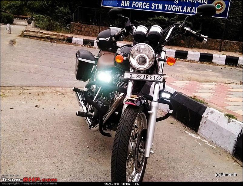 2014 Enfield Thunderbird - My entry into the Motorcycle world. EDIT: 9000 kms update-1c360_20140418160233225.jpg