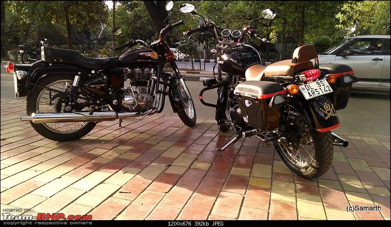 2014 Enfield Thunderbird - My entry into the Motorcycle world. EDIT: 9000 kms update-1img_20140420_171126335.jpg