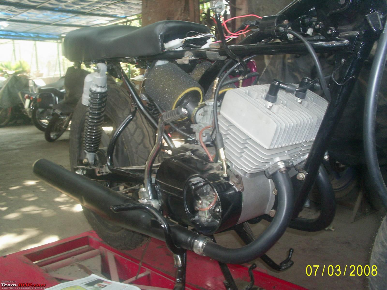 Yamaha Rd200 Wiring Diagram Diagrams My Barn Finds Rd 125 200 S5024268 Charming 74