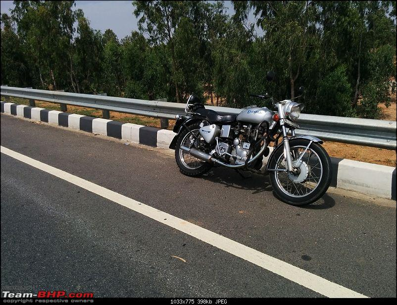 Royal Enfield Electra: 1,10,000 kms completed-img_20140628_110713r.jpg