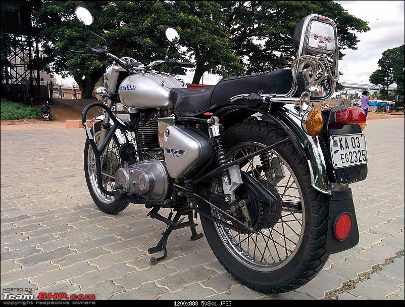 Royal Enfield Electra: 1,15,000 kms completed-img_20140706_160018r.jpg