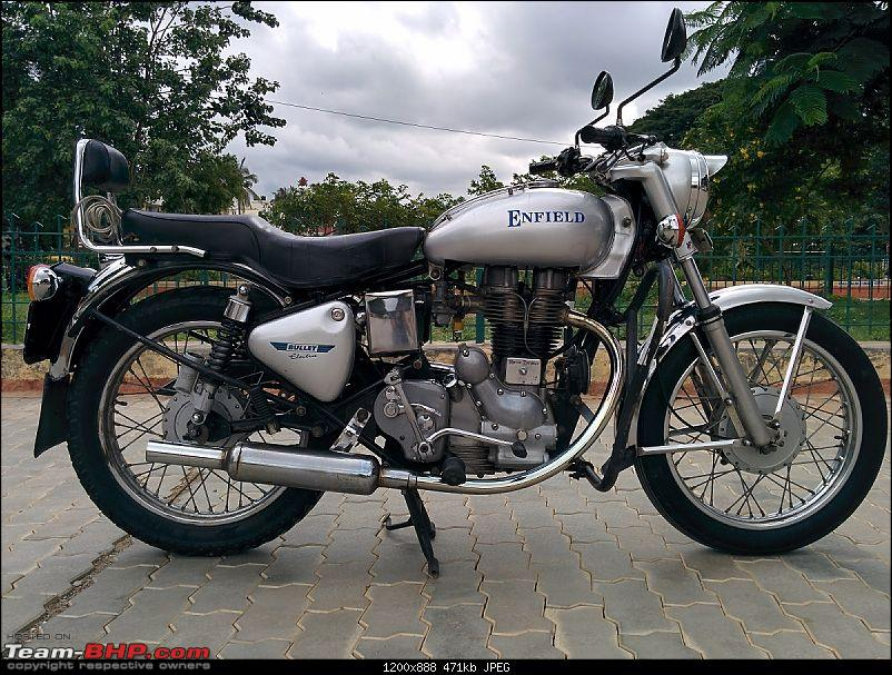 Royal Enfield Electra: 1,10,000 kms completed-img_20140706_160049r.jpg