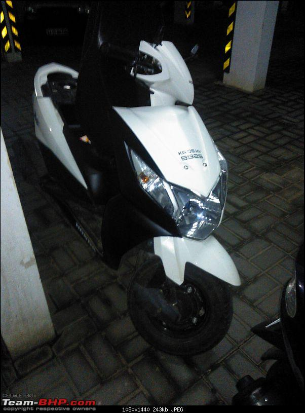 The story of my Honda Dio. EDIT: Horrible after sales!-wp_000577.jpg