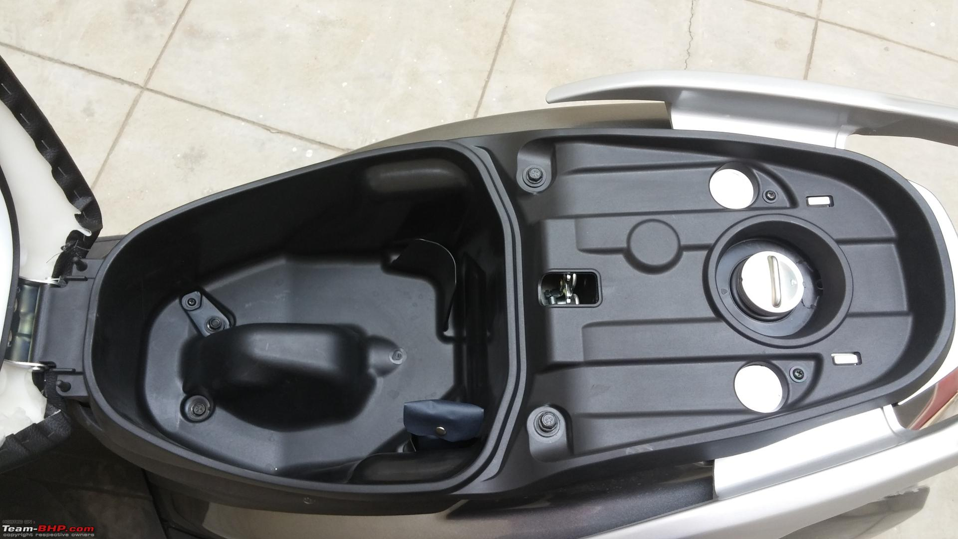 Ownership Review: Honda Activa 125 DLX-underseat.jpg