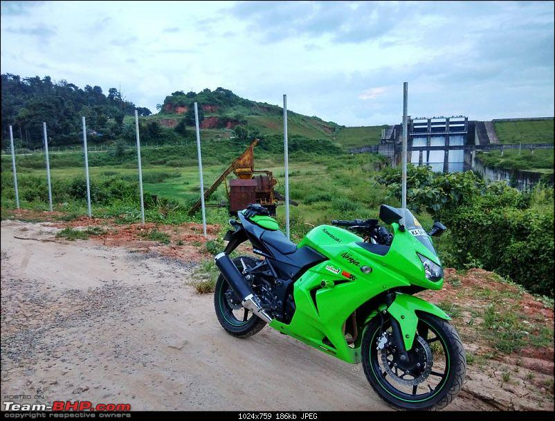 2010 Kawasaki Ninja 250R - My First Sportsbike. 52,000 kms on the clock and counting-img_20140913_182803_hdr.jpg