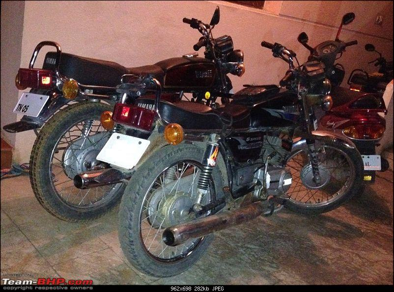 OMG! 3rd RX at home - 1998 Yamaha RX135 4S. EDIT: Restoration completed!-img_5455.jpg