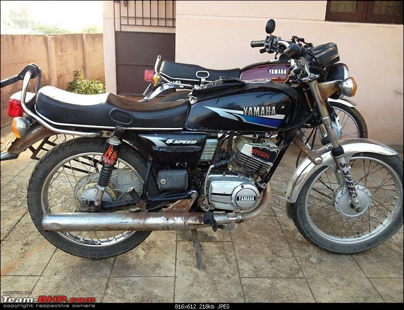 OMG! 3rd RX at home - 1998 Yamaha RX135 4S. EDIT: Restoration completed!-img_5461.jpg