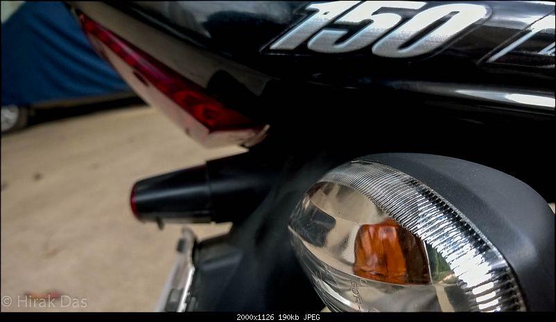 Biker to Cager to Biker again! My pre-owned Pulsar 150-bajajpulsar1504.jpg