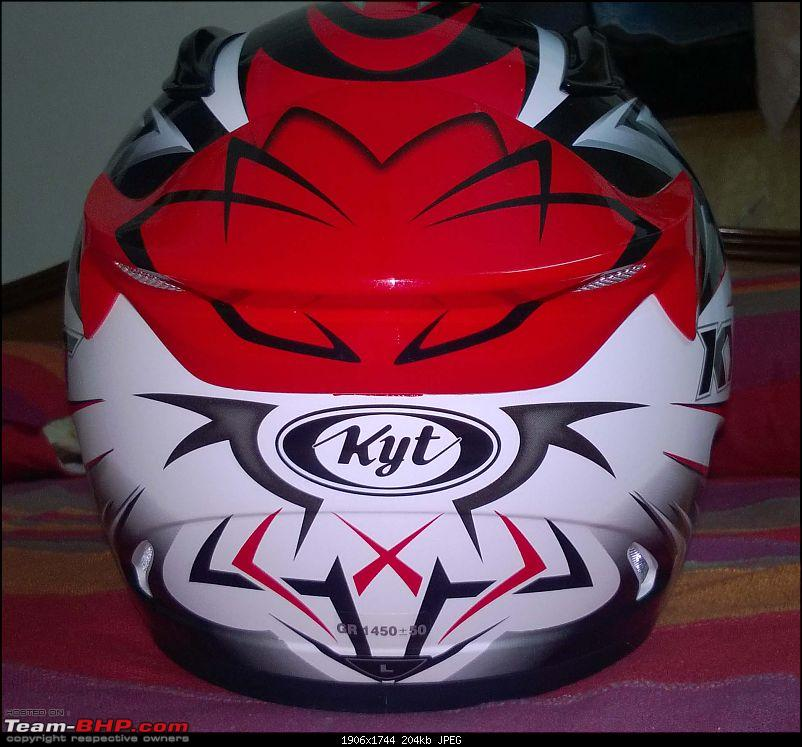 Which Helmet? Tips on buying a good helmet-kyt-back.jpg