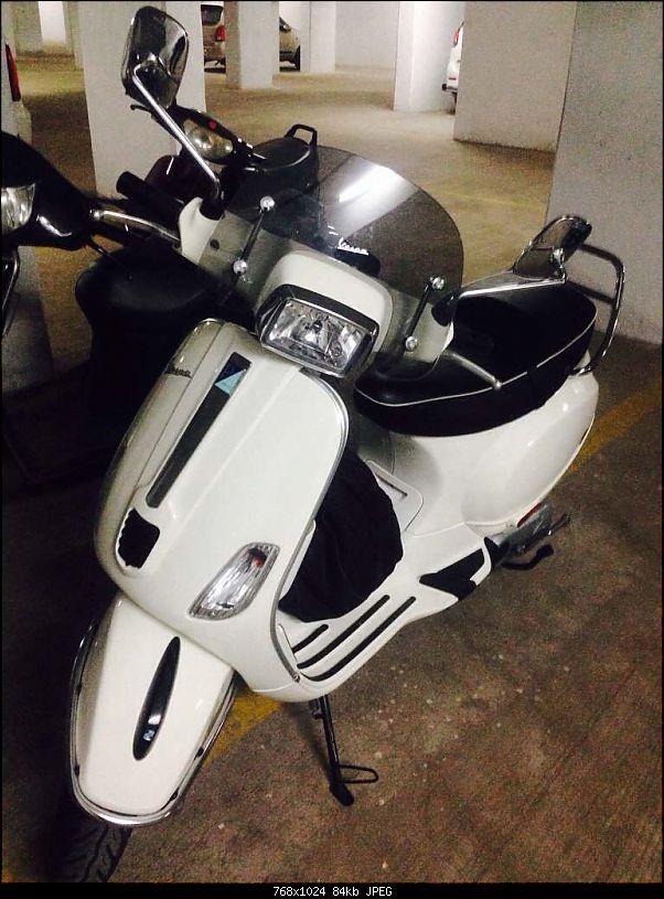 Our Matt Black Vespa S 125: Pricey, but exclusive-imageuploadedbyteambhp1414612674.857851.jpg