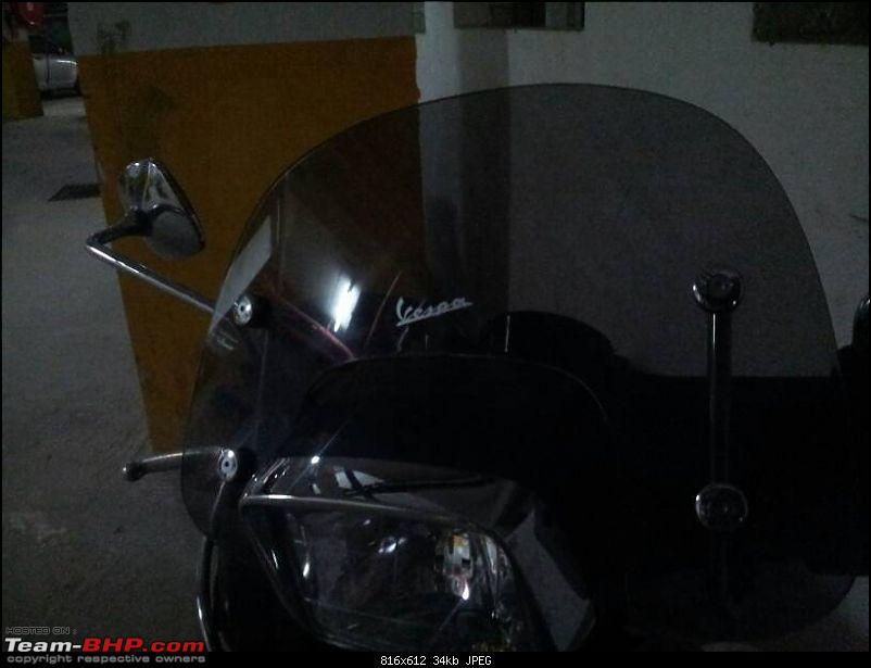 Our Matt Black Vespa S 125: Pricey, but exclusive-1414642136834.jpg