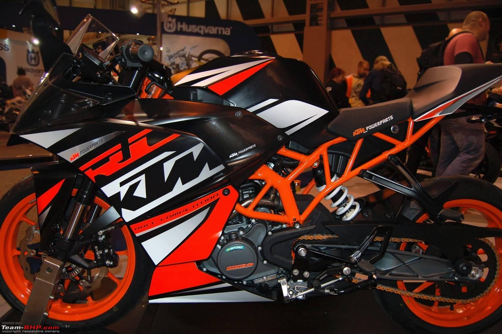 Ktm rc390 now launched for rs 2 05 lakhs 10688264_721177694626240_8868642625454783112_o jpg