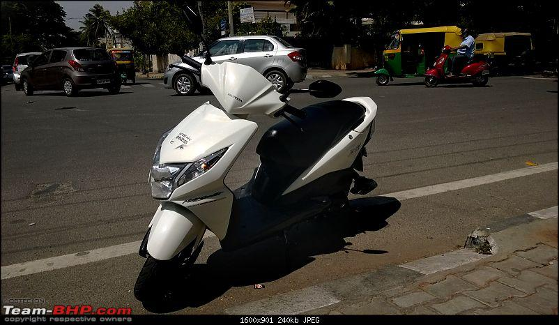 The story of my Honda Dio. EDIT: Horrible after sales!-1.jpg