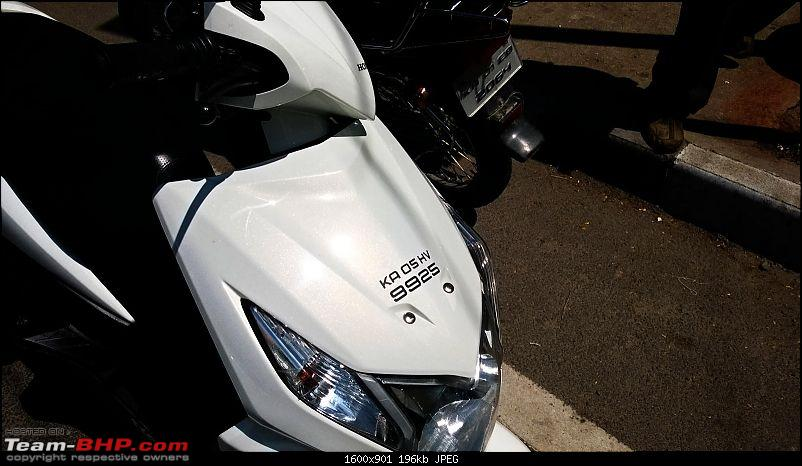 The story of my Honda Dio. EDIT: Horrible after sales & engine trouble!-2.jpg