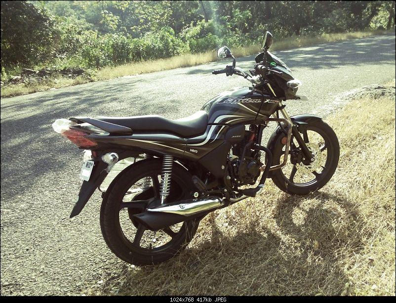 Endless roads: Vagabond on a Hero Passion Xpro-img_20141102_121926.jpg