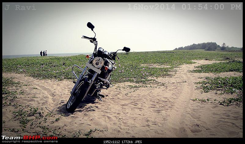 Royal Enfield Thunderbird 500 : My Motorcycle Diaries-dsc04276.jpg