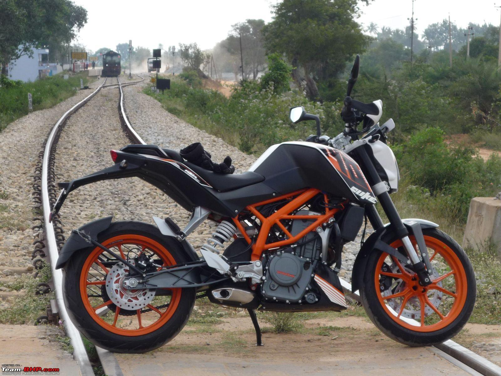 India made KTM Duke 390 & RC 390 to be sold in the USA - Team-BHP