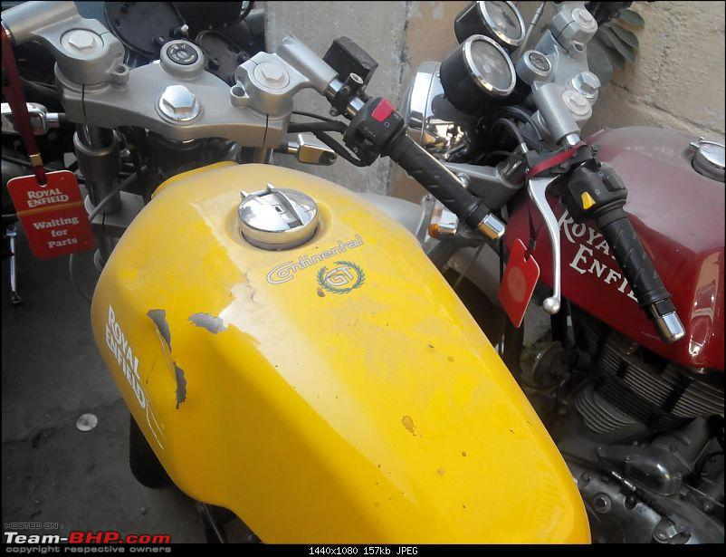 RE Continental GT: Captain signing in!-20141127094027-large.jpg