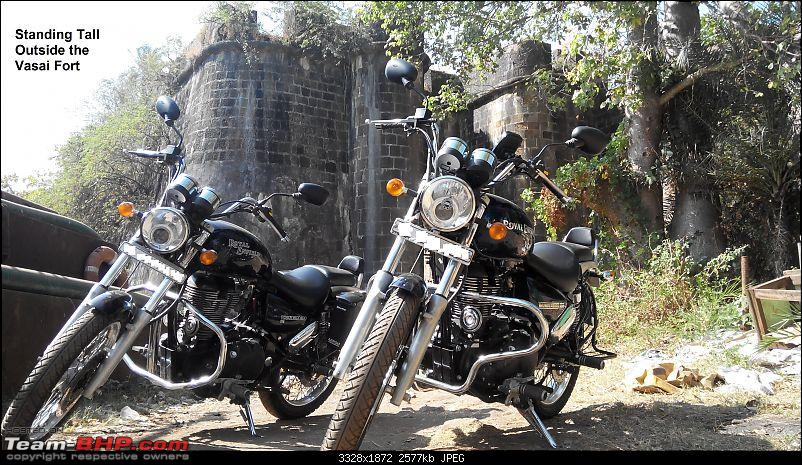 Undying hunger, my 5th Royal Enfield - The Thunderbird 500-20141206113245.jpg