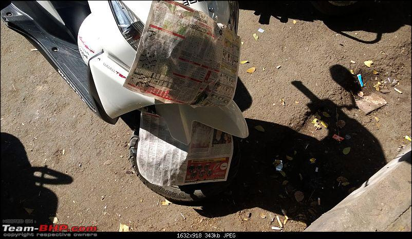 The story of my Honda Dio. EDIT: Horrible after sales!-3.jpg