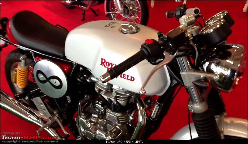 Royal Enfield Cafe Racer spotted testing. Edit: Now launched as Continental GT. Pg 10-maxresdefault.jpg