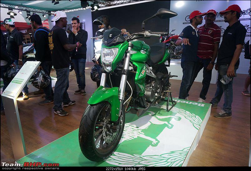 Report & Pics: India Bike Week 2015 @ Goa-19ibwbrands.jpg