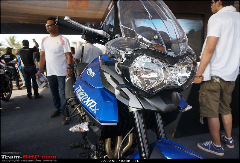 Report & Pics: India Bike Week 2015 @ Goa-30ibwtriumph.jpg