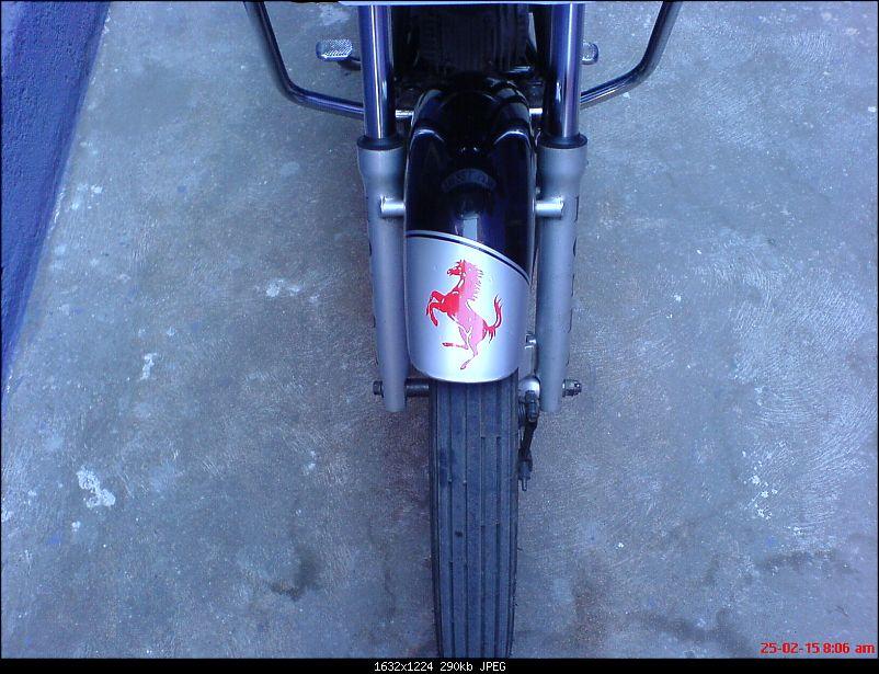 """The """"Splendid"""" Hero Honda Splendor - 12 years, one lakh KM up!-dsc01378.jpg"""