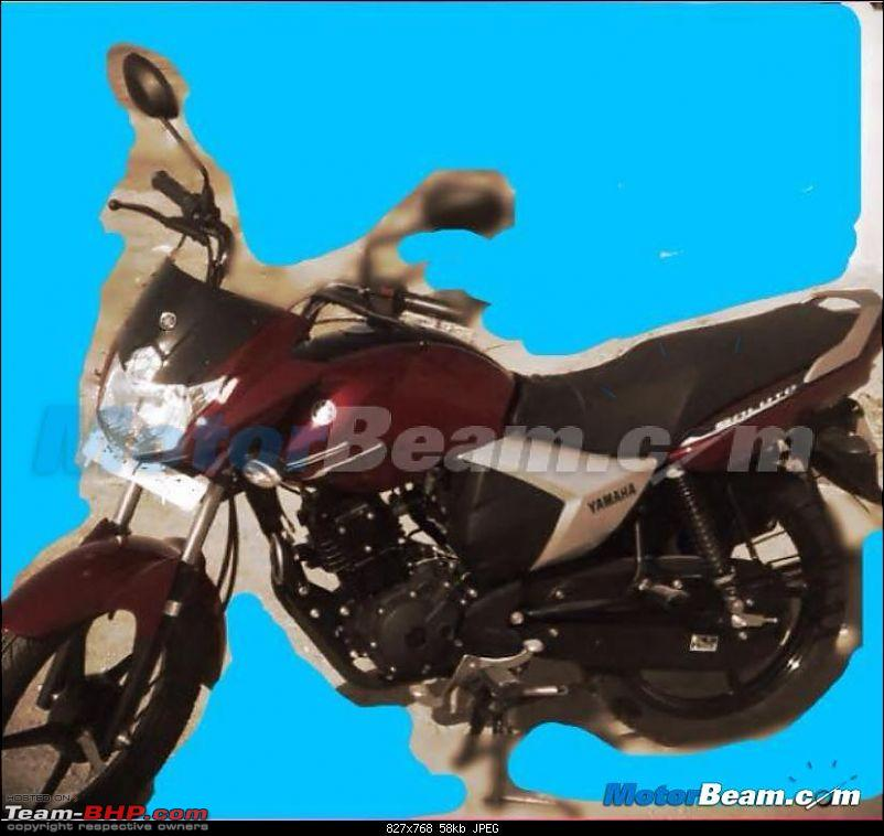 Yamaha readying Saluto 125 cc motorcycle for launch EDIT: Now launched at Rs. 52,000-saluto.jpg