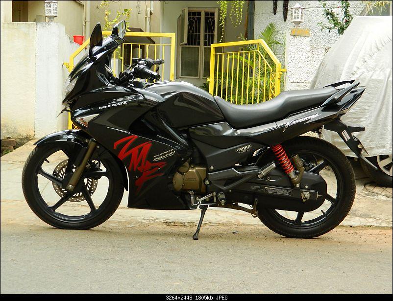 Suzuki Gixxer SF spied EDIT: Launched at Rs. 92,596 (on-road, Delhi)-dscn0640.jpg