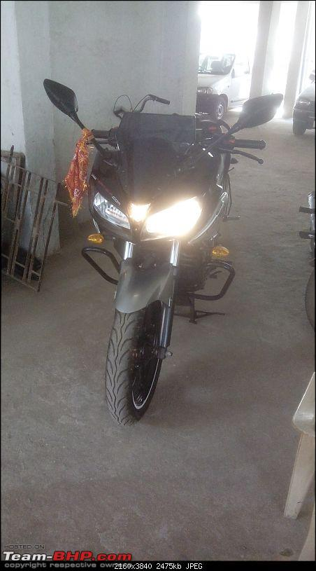 My first bike: The 2014 Yamaha Fazer-img_20141215_113953.jpg