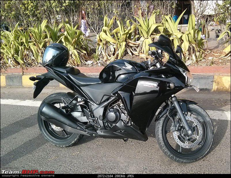 Honda CBR 250R - Initial Ownership Review-current-state.jpg