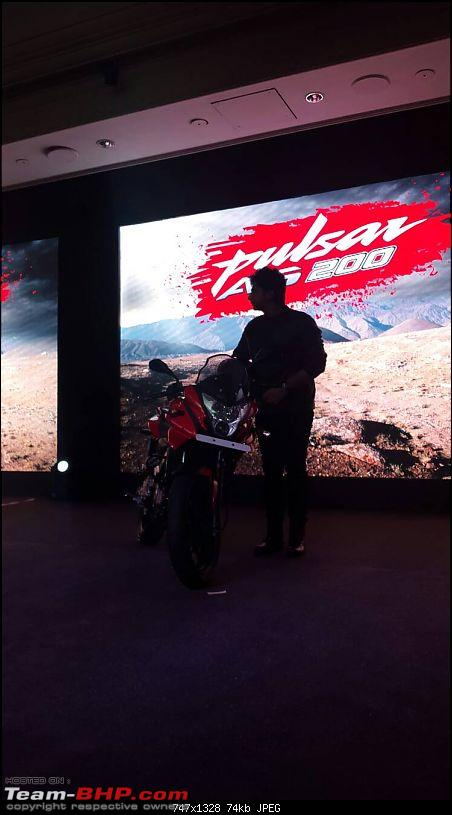 Bajaj Pulsar AS200 spotted testing EDIT: Now launched at Rs. 91,550-1428993472647.jpg