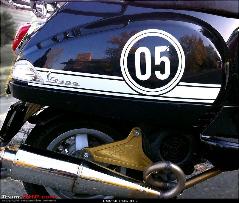 DIY: Vespa painted Matte Black!-201209241744.jpg