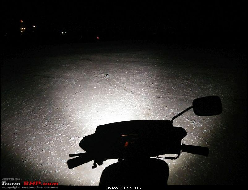 LED Lights for 2 Wheelers: An alternative to high power halogens-3.jpg