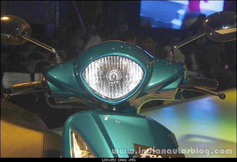 Rumour: Yamaha to launch Nozza Grande (Vespa competitor)-yamahafascinolaunchatmumbaiheadlight.jpg
