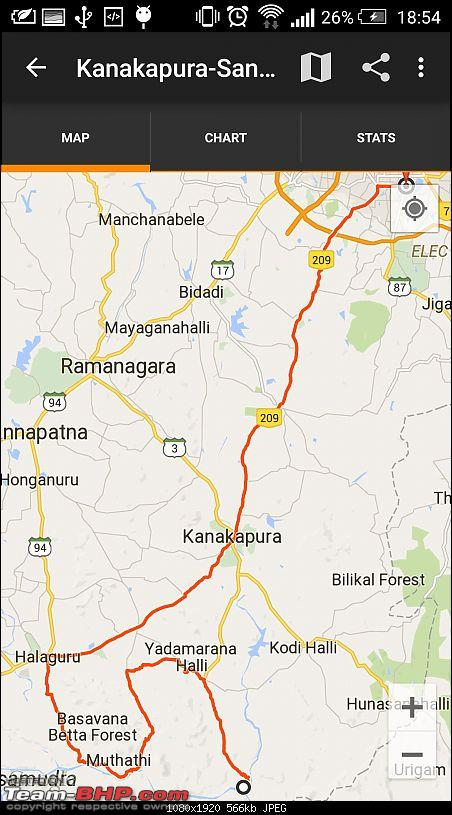 Bangalore - Sunday Morning Short Rides-screenshot_20150531185423.jpg